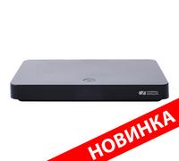 Новинка GS В527 – цифровой двухтюнерный приемник с поддержкой Ultra HD (4К)