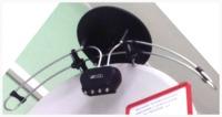 Антенна телевизионная наружная с усилителем CADENA AV-161UV02