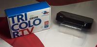Комплект Триколор ТВ с цифровым спутниковым HD ресивером (приставкой) GS В522