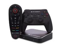 Триколор ТВ. Комплект оборудования на 2 телевизора с игровой консолью GS GAMEKIT